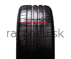 Michelin Latitude Sport 108Y XL N0